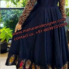 Find here - Latest Long Frock Designs latest long frock design for girl latest frock designs long frock designs long frock design 2019 pakistani images, new long frock design 2019 in pakistan, Maharani Designer Boutique Western Dress Long, Western Dresses, Suit Prices, Long Frock, Indian Designer Suits, Frock Design, Frocks, Boutique, Skirts