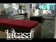 LaCasa | El ángel de la guarda 2/2 - De Todo En Casa (Cosmovisión)  Entrevista a: Olga Lucía Granada G. (LaCasa - Centro Infantil y Desarrollo Humano) Programa: De Todo En Casa (Cosmovisión) Presentadora: Lina Mantilla Fecha de emisión: 28 de enero de 2015 Medellín, Colombia  www.LaCasa.edu.co