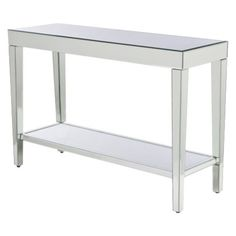 mirrored console table $199 free shipping