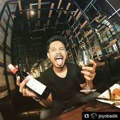 WEBSTA @ bellvajogja - #Repost @joyobadik (@get_repost)・・・Good people good drink. #capsdiscovery #bellvajogja
