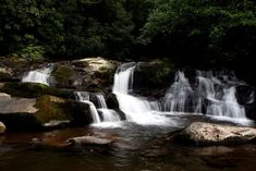 Great swimming holes in SC