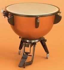 Timbal // drum
