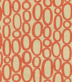 Couch? - Upholstery Fabric- HGTV HOME Looped Tomato & upholstery fabric at Joann.com