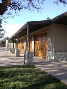 Steel Building Homes | Building Co. - Oklahoma City Carports - Carports & Metal Buildings ...