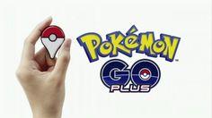 Pokémon Go Plus RELEASE.... - POKÉMON GO
