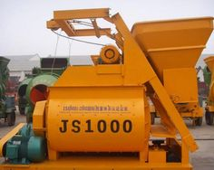 Industrial concrete mixer is quite suitable for industrial concrete mixing plant. And it has a stable performance and long service time. High performance cost ratio. Get moreinformation on http://aimixconcretemixer.com