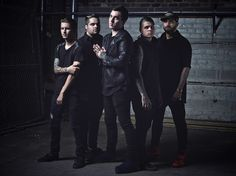 The metal band, Cane Hill, shares their tips for touring!