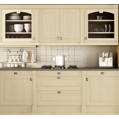 Nuvo Euro Taupe Cabinet Paint Kit