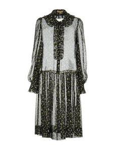 Michael Kors Collection シルクドレス レディース | YOOXで世界のファッションをオンラインショッピング