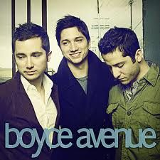 Boyce Avenue (best covers)
