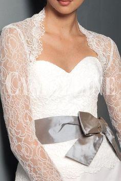 Accessoires pour sublimer votre robe de mariée