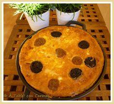Arroz con Costra: un plato típico de la gastronomía ilicitana