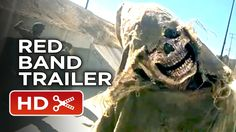 V/H/S: Viral Official Red Band Trailer (2014) - Found Footage Horror Seq...
