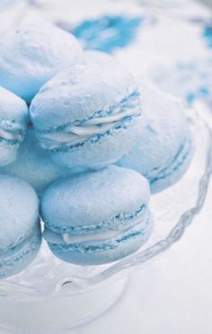 Light Blue Aesthetic, Blue Aesthetic Pastel, Aesthetic Colors, Macaron Bleu, Image Bleu, Everything Is Blue, Alice Blue, Bleu Pastel, Blue Food