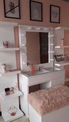Black Room Decor, Cute Bedroom Decor, Bedroom Decor For Teen Girls, Room Design Bedroom, Girl Bedroom Designs, Stylish Bedroom, Home Room Design, Bedroom Ideas For Women In Their 20s, Girl Bathroom Decor