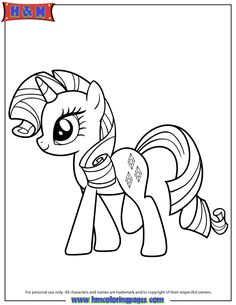 hasbro coloring pages - my little pony coloring pages princess celestia2 300x300