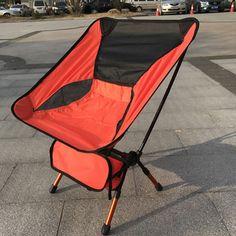 41.98$  Watch now - http://ali2fe.shopchina.info/go.php?t=32413923481 - Sandalye Travel Chair Folding Chairs Outdoor Cheap Folding Beach Garden Chair Home & Garden Orange  #magazine