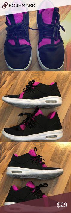huge discount 77ab1 e1fb4 Youth Black Pink Jordan Eclipse size 7Y Youth Black Pink Jordan Eclipse  size 7Y