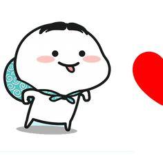 Cute Bunny Cartoon, Cute Cartoon Images, Cute Cartoon Drawings, Anime Couples Drawings, Cartoon Jokes, Cute Love Pictures, Cute Love Memes, Cute Love Gif, Pink Nike Wallpaper