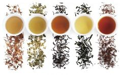 Top 10 Most Popular Chinese Teas