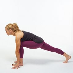 11 Yoga Poses Every Runner Needs to Know
