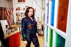 Tiffany Gholar My Art Studio, Tiffany, My Arts, Fine Art, Pictures, Style, Fashion, Photos, Swag