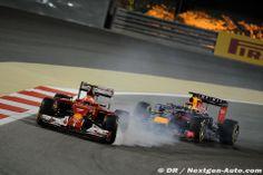Ferrari ; Red Bull