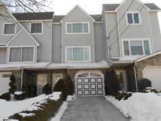 Today's Friday evening Daily Sold Home is from the Staten Island neighborhood of Bulls Head. 232 Merrill Ave is a two bedroom townhouse. The house was sold by Jeannine Maniscalco for $380,000! RealEstateSINY.com #RealEstateSINY #StatenIsland #NewYork #Daily #Sold #Home #Friday #Realtor #Listing #BullsHead
