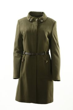 Płaszcz damski RELIS model Nikol 00277