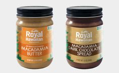 Royal Hawaiian Macadamia Nut adds new butter and spread http://www.foodbev.com/news/royal-hawaiian-macadamia-nut-adds-new-butter-and-spread/