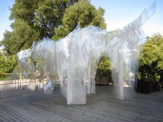 'Ban' Pavilion / Orproject