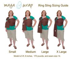 17 Best How To Use A Ring Sling Images Baby Slings Baby Wearing