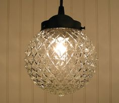 I have an unhealthy obsession with light fixtures considering I don't even own a house yet...