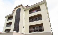 3 bedroom flat in #ParkviewEstate - http://www.commercialpeople.ng/listing/253231014031929/ #Parkview