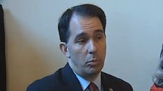 As he readies to run for president and grabs whatever low hanging fruit on the conservative agenda tree he can find, Scott Walker is now planning to strip tenure from professors in the University of Wisconsin higher education system.