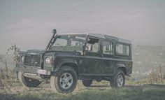 Land Rover, Barbour e Hunter – Countryside icons. – Vita di Stile