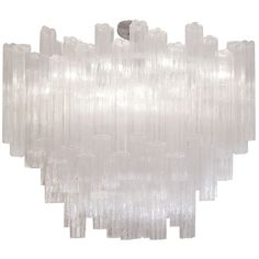 Shop chandeliers and pendants and other antique, modern and contemporary lamps and lighting from the world's best furniture dealers. Italian Chandelier, Vintage Chandelier, Chandelier Pendant Lights, Modern Chandelier, Vintage Lighting, Crystal Chandeliers, Luxury Lighting, Interior Lighting, Dining Lighting