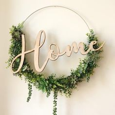 Excited to share this item from my etsy shop 19 Succulent Wreath Modern Hoop Wreath With Faux Succulents Modern Style Wreath Farmhouse Style Wreath Home Succulents Wreath homedecor farmhouse farmhousedecor homesweethome # Diy Wreath, Door Wreaths, Yarn Wreaths, Tulle Wreath, Greenery Wreath, Burlap Wreaths, Wreath Crafts, Modern Wreath, Succulent Wreath