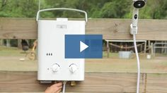 EccoTemp Portable Tankless Water Heater - Eccotemp L5 - Water Heaters - Camping World