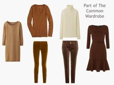 The Vivienne Files: How to Wear Black and Brown Together, or How to Incorporate an Expensive Garment into The Common Wardrobe