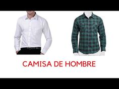 Youtube, Shirt Dress, Sewing, Ideas Para, Videos, Mens Tops, Shirts, Dresses, Diy