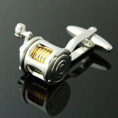 https://www.etsy.com/listing/104604084/fishing-reel-cufflinks-cuff-button