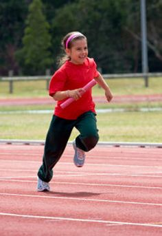 How to Teach Kids to Love Running  http://www.runnersworld.com/race-training/how-to-teach-kids-to-love-running