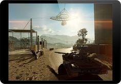 Battlefield 4, DICE realizza una tech demo per iOS