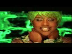 """Lil Kim """"Crush On You"""" video"""