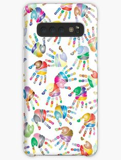 Colorful palms pattern, rainbow hands on white • Millions of unique designs by independent artists. Find your thing. Redbubble Samsung Galaxy Case - #redbubble #samsung #phone #mobile #cases #tech #gadgets #art Also available as T-Shirts & Hoodies, Men & Women Apparel, Stickers, iPhone Cases, Samsung Galaxy Cases, Posters etc. Samsung Galaxy Cases, Iphone Cases, Canvas Prints, Art Prints, Mobile Cases, Tech Gadgets, Palms, Cool Shirts, Finding Yourself