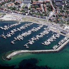 Korsør | Sejlerens Marina Guide