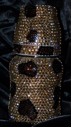 and yes my child WILL need a bling bottle