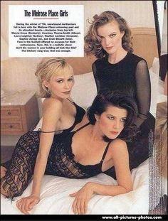 Kimberly, Jane, and Jo