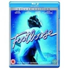 http://ift.tt/2dNUwca | Footloose Blu-ray | #Movies #film #trailers #blu-ray #dvd #tv #Comedy #Action #Adventure #Classics online movies watch movies  tv shows Science Fiction Kids & Family Mystery Thrillers #Romance film review movie reviews movies reviews